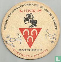 3e Lustrum