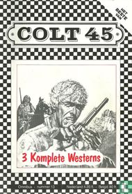Colt 45 omnibus 13