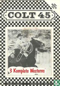 Colt 45 omnibus 6