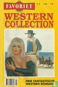 Western Collection Omnibus 2