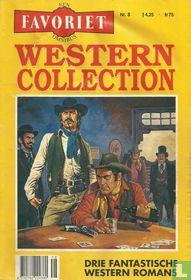 Western Collection Omnibus 8 c