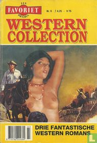 Western Collection Omnibus 9