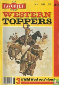 Western Toppers Omnibus 20 b