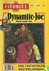 Dynamite-Joe Omnibus 1