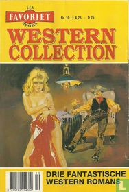 Western Collection Omnibus 10