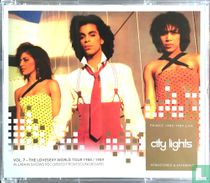 The Lovesexy World Tour 1988/1989