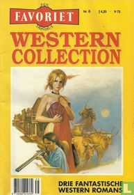 Western Collection Omnibus 6 b