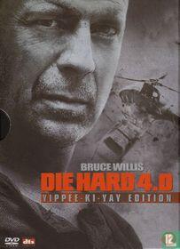 Die Hard 4.0 - Yippee-Ki-Yay edition