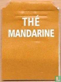 Casino - Thé Mandarine