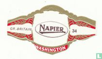 NAPIER - GR.-BRITAIN