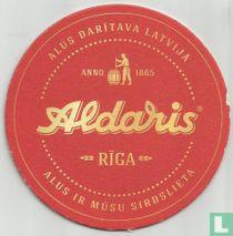 Aldaris Riga