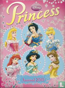 Princess Annual 2010