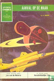 Utopia omnibus 8