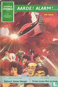 Utopia omnibus 1