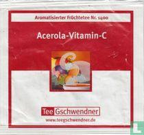 Acerola-Vitamin-C