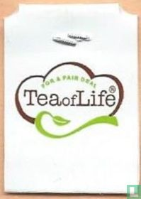 Tea of Life® For & Fair Deal  / Fairtrade