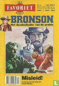 Bronson 12