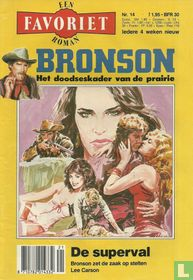 Bronson 14