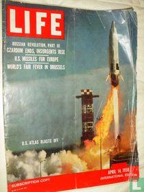 LIFE INTERNATIONAL EDITION 04-14
