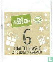 6 Chai Tee Klassik