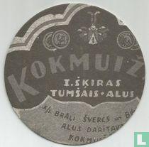 Kokmuizz