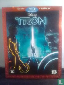 Tron Legacy / L' heritage
