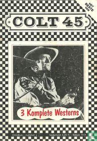 Colt 45 omnibus 5