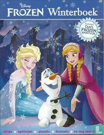 Frozen winterboek [2017]