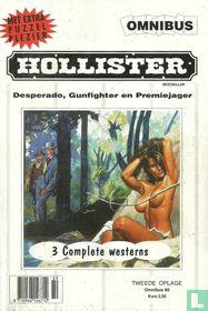 Hollister Best Seller Omnibus 80