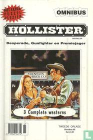 Hollister Best Seller Omnibus 65