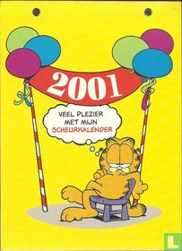 Scheurkalender 2001
