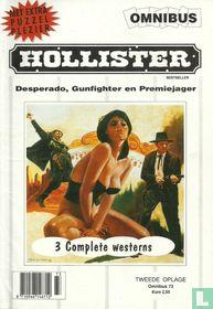 Hollister Best Seller Omnibus 73