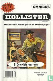 Hollister Best Seller Omnibus 66