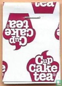 Axxent - Cup Cake Tea