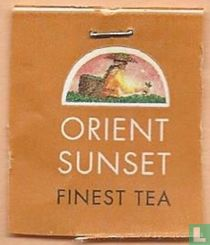 Orient Sunset Finest Tea [Zoethout]