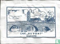 """Cafe """"Du Pont"""""""