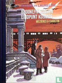 Brooklyn station eindpunt kosmos