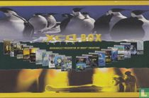 XCQ Box Ultra [volle box]