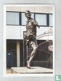 Standbeeld Willy van de Kuijlen
