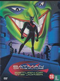 Batman of the Future - Return of the Joker