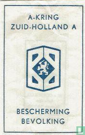 Bescherming Bevolking Zuid-Holland