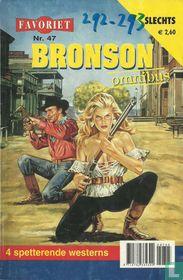Bronson Omnibus 47