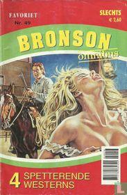 Bronson Omnibus 49
