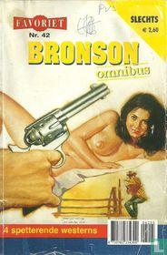 Bronson Omnibus 42