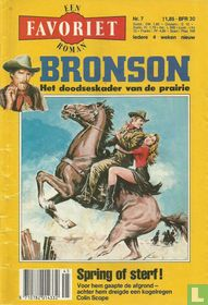 Bronson 7