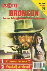 Bronson 250