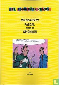 Pascal tegen de spionnen