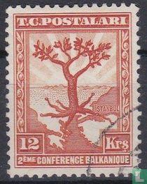 2e balkanconferentie