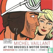 Michel Vaillant Expo