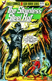 The Stainless Steel Rat 4